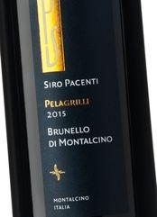 Siro Pacenti Brunello Pelagrilli 2015