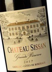 Château Sissan Grande Réserve 2017