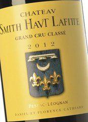 Château Smith Haut Lafitte 2018 (PR)