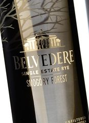Belvedere Single Estate Rye Smogóry Forest