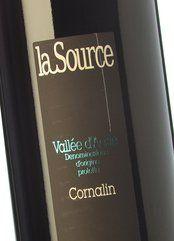 La Source Cornalin 2013