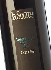 La Source Cornalin 2014