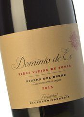 Dominio de Es Viñas Viejas de Soria 2014