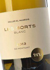 Les Sorts Blanc 2015