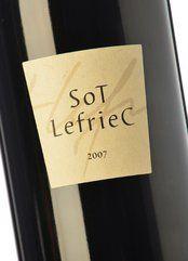 Sot Lefriec 2007