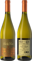 Ronco del Gelso Pinot Grigio Sot Lis Rivis 2017
