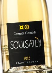 Contadi Castaldi Franciacorta Soul Satèn 2012