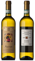 Spinoglio Cortese Aurum 2018