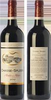 Château Chasse-Spleen 2015