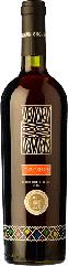 SassuVini Cannonau di Sardegna RossoSassu 2016