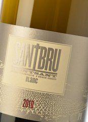 Santbru Blanc 2015
