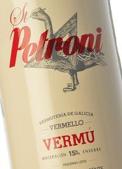 Vermú St. Petroni Vermello