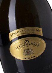 Foss Marai Prosecco Extra Dry Strada di Guia 109
