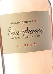 Can Sumoi La Rosa 2017