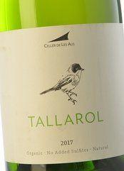 AA Tallarol Natural 2018