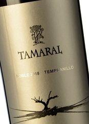 Tamaral Roble 2018