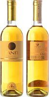 Miceli Pantelleria Moscato Liquoroso Tanit 2014