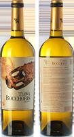 Tianna Bocchoris Blanc 2017