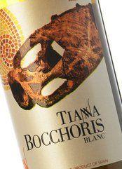 Tianna Bocchoris Blanc 2018