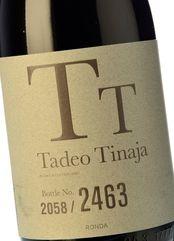 Tadeo Tinaja 2017