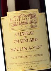 Château du Chatelard Cuvée Terre de Lumière 2016