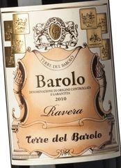 Terre del Barolo Barolo Ravera 2010
