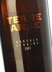 Florio Marsala Vergine Terre Arse 2002 (0.5l)