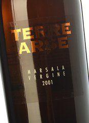 Florio Marsala Vergine Terre Arse 2003 (0.5l)