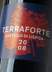 Castello di Lispida Terraforte 2012