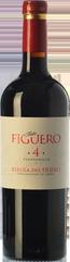 Tinto Figuero 4 Meses 2018
