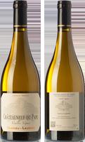 Tardieu-Laurent Châteauneuf-du-Pape Vieilles Vignes Blanc 2012