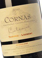 Tardieu-Laurent Cornas Coteaux 2010