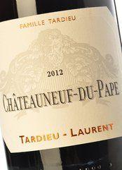 Tardieu-Laurent Châteauneuf-du-Pape 2016 (PR)