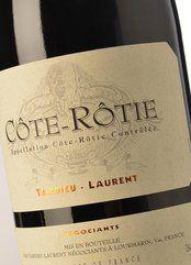 Tardieu-Laurent Côte-Rotie 2010