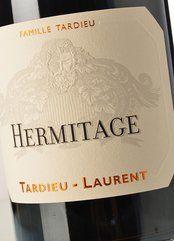 Tardieu-Laurent Hermitage 2018 (PR)