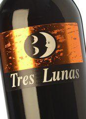 Tres Lunas Tinto 2012