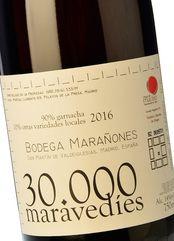 Treinta Mil Maravedíes 2016