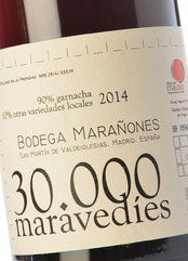 Treinta Mil Maravedíes 2017