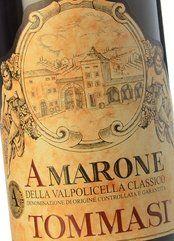 Tommasi Amarone Classico 2010