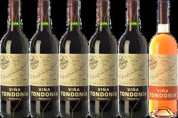 Tondonia's devotees