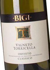 Bigi Orvieto Classico Vigneto Torricella 2018