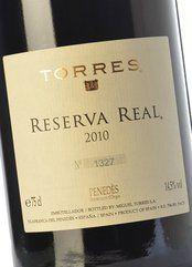 Torres Reserva Real 2011