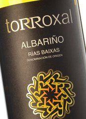 Torroxal Albariño 2016