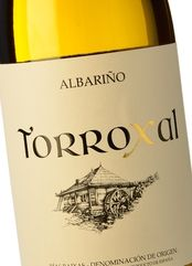 Torroxal Albariño 2018
