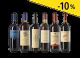 Toscana antica e nuova: le uve francesi (I)
