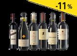 Toscana antica e nuova: le uve francesi (III)