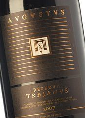 Augustus Trajanus 2012