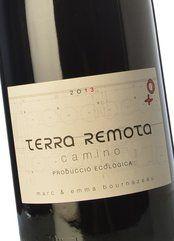 Terra Remota Camino 2015 (Magnum)