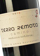 Terra Remota Camino 2012