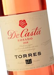 Torres De Casta 2018